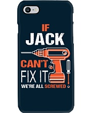 If Jack Cant Fix It - We Are All Screwed Phone Case thumbnail