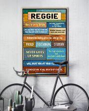 Reggie - PT01 24x36 Poster lifestyle-poster-7