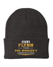 FLYNN - THING YOU WOULDNT UNDERSTAND Knit Beanie thumbnail