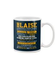 Blaise - Completely Unexplainable Mug thumbnail