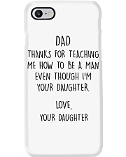 FATHER'S DAY GIFT V001 Phone Case thumbnail