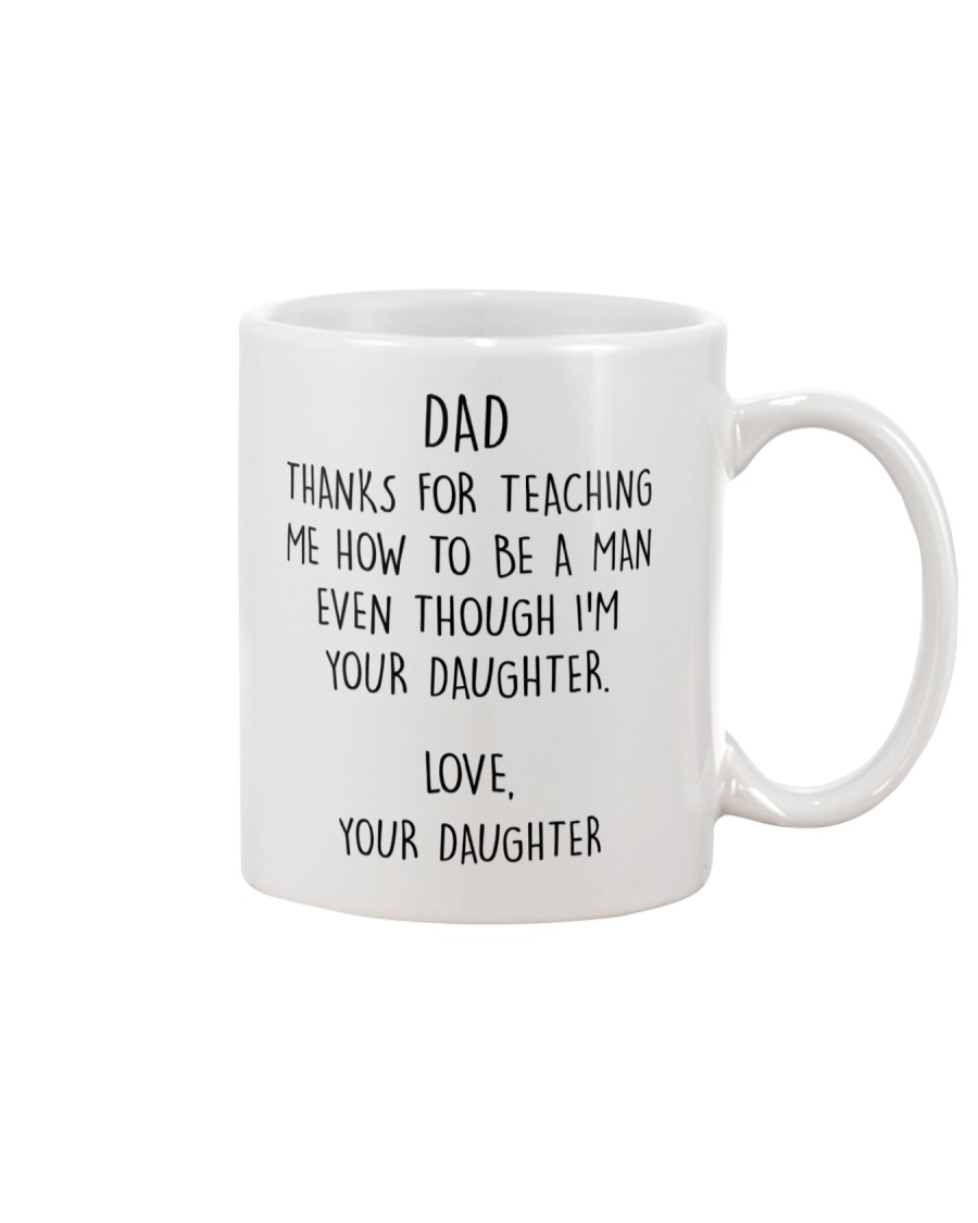 FATHER'S DAY GIFT V001 Mug