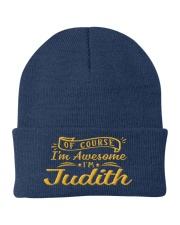 Judith - Im awesome Knit Beanie tile