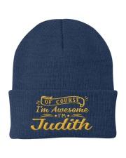 Judith - Im awesome Knit Beanie thumbnail