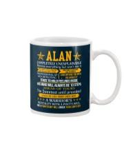 Alan - Completely Unexplainable Mug thumbnail