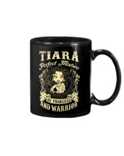 PRINCESS AND WARRIOR - Tiara Mug thumbnail