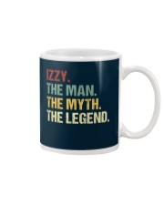 THE LEGEND - Izzy Mug thumbnail