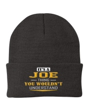 Joe  - Thing You Wouldnt Understand ADS Knit Beanie thumbnail