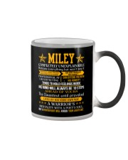 Miley - Completely Unexplainable Color Changing Mug thumbnail