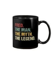 THE LEGEND - Fred Mug thumbnail