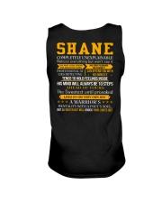 Shane - Completely Unexplainable Unisex Tank thumbnail