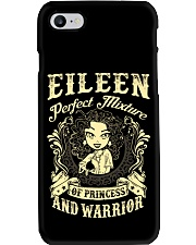 PRINCESS AND WARRIOR - EILEEN Phone Case thumbnail