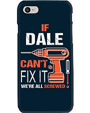 If Dale Cant Fix It - We Are All Screwed Phone Case thumbnail