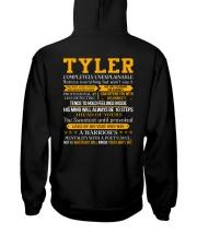 Tyler - Completely Unexplainable Hooded Sweatshirt thumbnail