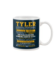 Tyler - Completely Unexplainable Mug thumbnail
