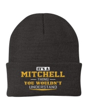 Mitchell - Thing You Wouldnt Understand Knit Beanie thumbnail