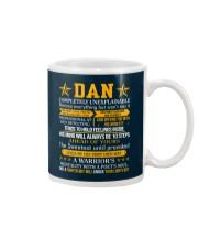 Dan - Completely Unexplainable Mug thumbnail