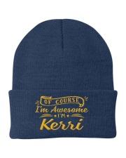 Kerri - Im awesome Knit Beanie thumbnail