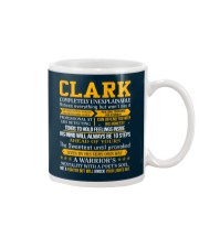 Clark - Completely Unexplainable Mug thumbnail
