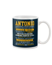 Antonio - Completely Unexplainable Mug thumbnail