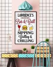Lawrence's FL01  24x36 Poster lifestyle-poster-6