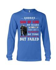 Andres - Son Of God Long Sleeve Tee thumbnail