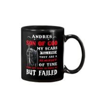 Andres - Son Of God Mug thumbnail
