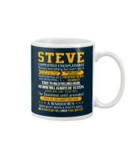 Steve - Completely Unexplainable Mug thumbnail