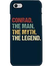 THE LEGEND - Conrad Phone Case thumbnail