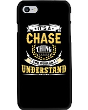 Chase - thing you wouldnt understand M002 Phone Case thumbnail