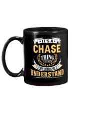 Chase - thing you wouldnt understand M002 Mug back