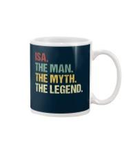 THE LEGEND - Isa Mug thumbnail