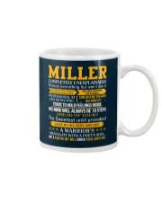 Miller - Completely Unexplainable Mug thumbnail