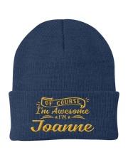 Joanne - Im awesome Knit Beanie thumbnail