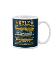 Kyle - Completely Unexplainable Mug thumbnail