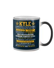 Kyle - Completely Unexplainable Color Changing Mug thumbnail