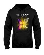 Tiffany - I Am The Storm TCH1 Hooded Sweatshirt thumbnail