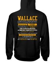 Wallace - Completely Unexplainable Hooded Sweatshirt thumbnail