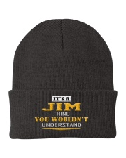 Jim - Thing You Wouldnt Understand Knit Beanie thumbnail