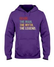 THE LEGEND - Devin Hooded Sweatshirt thumbnail