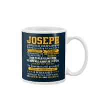 Joseph - Completely Unexplainable Mug thumbnail