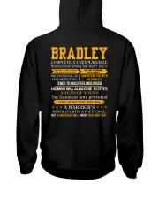 Bradley - Completely Unexplainable Hooded Sweatshirt thumbnail