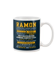 Ramon - Completely Unexplainable Mug thumbnail
