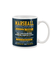 Marshall - Completely Unexplainable Mug thumbnail