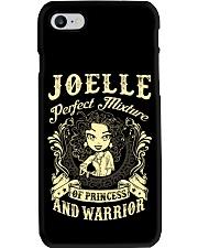 PRINCESS AND WARRIOR - JOELLE Phone Case thumbnail