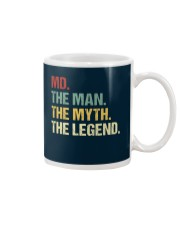 THE LEGEND - Md Mug thumbnail