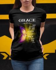 Grace - I Am The Storm Ladies T-Shirt apparel-ladies-t-shirt-lifestyle-04