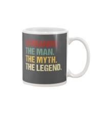 THE LEGEND - Armando Mug thumbnail