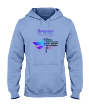Gracie - Im the storm DRFL Hooded Sweatshirt thumbnail
