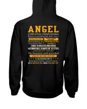 Angel - Completely Unexplainable Hooded Sweatshirt thumbnail